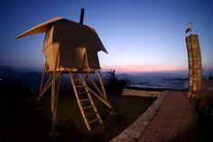 http://www.atelierforte.com/blog/news/ #wood #italy #sauna #atelierforte