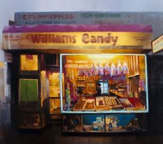 Sweet_Tooth-web1.jpg 1500×1333 pixels #shop #cogan #kim #night #candy #painting #art