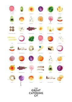 Fancy! New Zealand design blog awesome design from NZ and around the world Yes sir.: new zealand design #creative #fruit