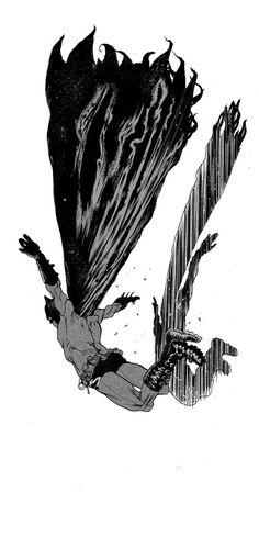 Bat man by JHarren on deviantART #batman
