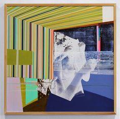 Kristen Schiele | PICDIT #abstract #design #painting #art