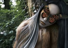 Beauty Photography by David Dunan