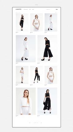 Lokoto — fashion boutique