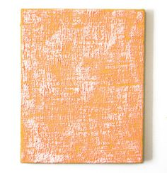 Evan Nesbit | PICDIT #color #orange #paint #painting #art