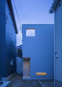 Miura House