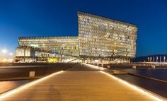 Harpa Concert Hall_Reykjavik_Iceland_TH_204.jpg #photography #architecture