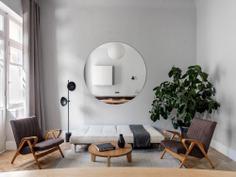M Lane Apartment by Emil Dervish