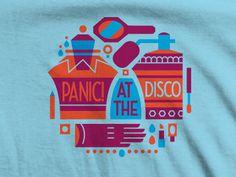 Panic 5 #ryan #brinkerhoff