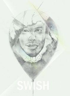 cult illustration on the Behance Network #illustration