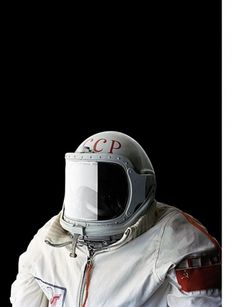 Photography: Disportraits by Matthias Schaller   Daily Icon #astronaut #cosmonaut #space
