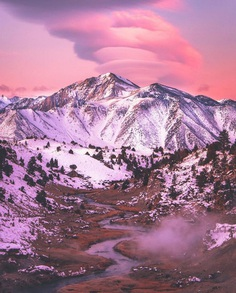 Awesome Travel and Landscape Photography by Cody Mayer