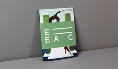 Eastern Europe Art Connection on Behance
