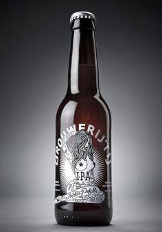 Brouwerij het IJ IPA
