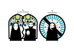 Tesi di laurea / 2011 on the Behance Network #icon #iran