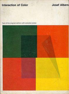 tumblr_ljxx05U5sE1qzoj2qo1_400.jpg 365×500 pixels #interaction #color #book #with #cover #colors #albers #josef