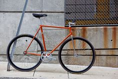 Beautiful Bicycle: Royal H Cycles Fixed Gear