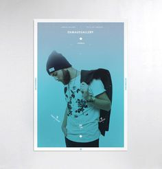 www.damagegallery.com ss / 13 #damage #print #design #ashion #photography #poster #art #typography