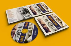 Album art for Kai Hoffman #cd #album #vintage #swing #micheletenaglia