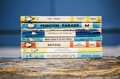 HILDA GRAHNAT: för en typografinörd som jag #penguin #books #paperback