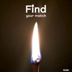 #tinder #advertisement #match #logos #creative #branding