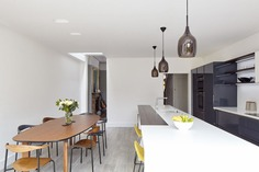 kitchen, London / TALL Consulting Structural Engineers