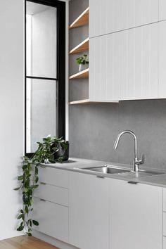 kitchen / Field Office Architecture