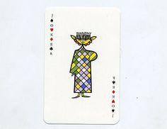 grain edit · El Al Airlines Playing Cards #illustration #design #cards #playing