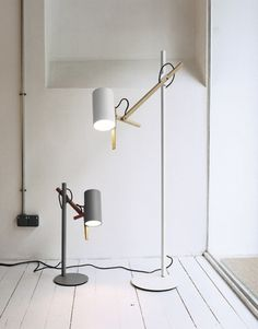 Convoy #lighting #industrial #design
