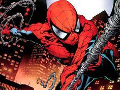 spider-man-quesada-1600.jpg 1,600×1,200 pixels