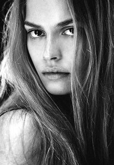 Linnea Pihl #fashion #face