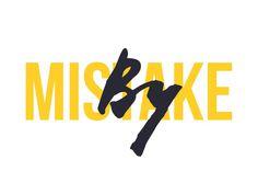By mistake by Desislava Kusheva