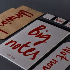 SeptemberIndustry - The best in international graphic design and everything in between every week. #identity