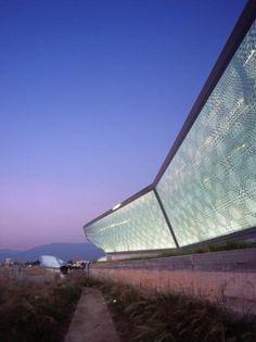 Art Center College of Design – South Campus #architecture #installation