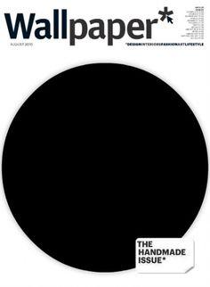 Wallpaper* The Handmade Issue #wallpaper #magazine