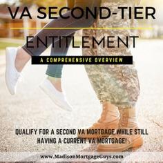 VA Second-Tier Entitlement - A Comprehensive Guide
