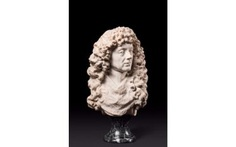 VEYRIER, CHRISTOPHE (1637-1689), ATTRIBUTED TO, UNDER THE DIRECTION OF PUGET, PIERRE (1620-1694)