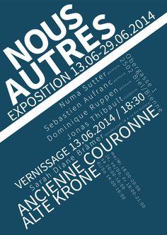 SEZ, Exposition #poster #plakat #exposition