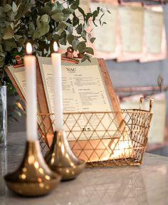 NAC Restaurant by estudiHac - #architecture, #restaurant, #decor,