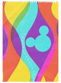 plentyofcolour_disney60s #color
