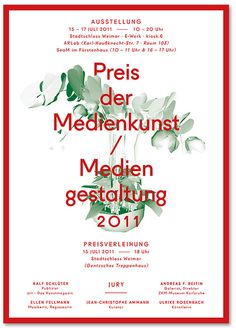 Medienpreis #type