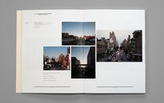 Travel Journal - Joseph Johnson #spread #book