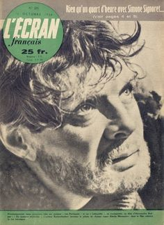 All sizes | ecran fr n275 | Flickr - Photo Sharing! #french #vintage #magazine