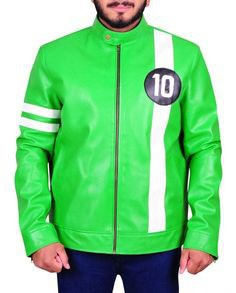 A phenomenal celebrity among kids and youngsters. Ryan Kelley celebrates his birthday today. Wish you a very happy birthday and for his fans, we bring his awesome Ben 10 Leather Jacket as Ben Tennyson. #ryankelley #bet10 #ryankelleyjacket #bentennyson #fiction #style #celebrity #celebration #birthdayblast