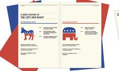 Re: America #politics #branding #campaign #identity #america
