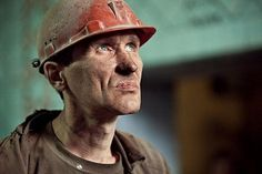 Hard Working Peoples by Roman Shalenkin » Creative Photography Blog #inspiration #photography #portrait