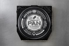 Domino's Box #packaging #pizza