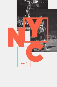 NYC Nike - Hort