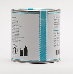 Onestep Creative - The Blog of Josh McDonald » Canned Air from Prague #packaging #design
