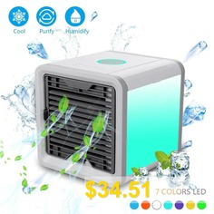Air #Cooler #Arctic #Air #Personal #Space #Cooler #The #Quick #Easy #Way #to #Cool #Any #Space #Air #Conditioner