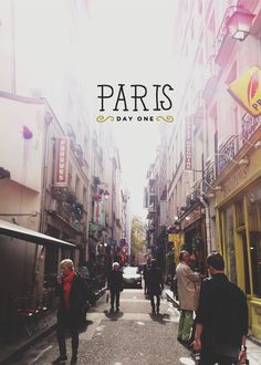 Paris | The Fresh Exchange #photography